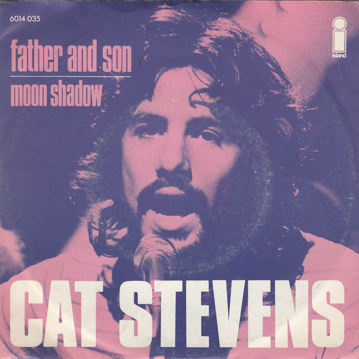 Cat Stevens Father And Son